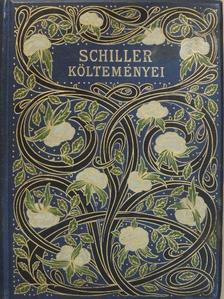 Schiller - Schiller költeményei [antikvár]