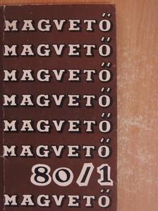 Alekszej Tolsztoj - Magvető 80/1 [antikvár]