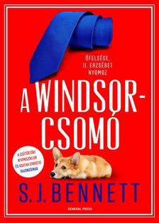 S. J. Bennett - A Windsor-csomó