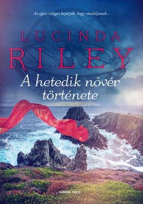 Lucinda Riley - A hetedik nővér története [eKönyv: epub, mobi]