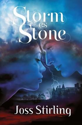Joss Stirling - Storm és Stone  [eKönyv: epub, mobi]
