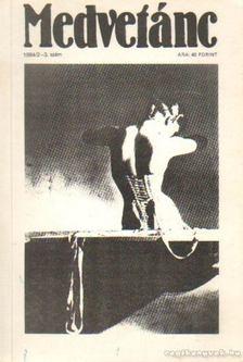 Nagy József - Medvetánc 1984/2-3. szám [antikvár]