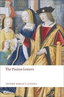 Davis, Norman - The Paston Letters [antikvár]