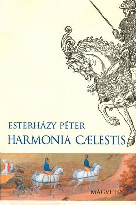 ESTERHÁZY PÉTER - Harmonia caelestis