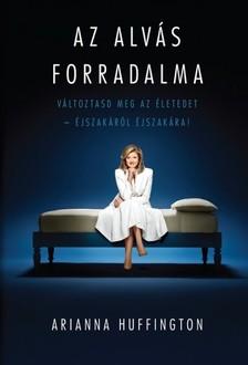 Arianna Huffington - Az alvás forradalma [eKönyv: epub, mobi]