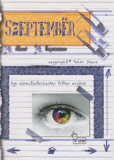Fehér Bence - Szeptember [antikvár]