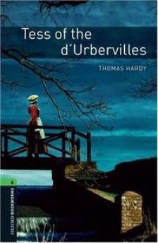 Thomas Hardy - Tess of the d'Urbervilles obw 6 (új)