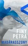 Finy Petra - Madárasszony [eKönyv: epub, mobi]