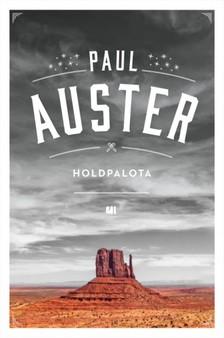 Paul Auster - Holdpalota [eKönyv: epub, mobi]