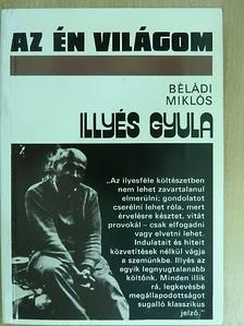 Béládi Miklós - Illyés Gyula [antikvár]