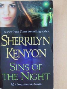 Sherrilyn Kenyon - Sins of the Night [antikvár]