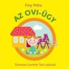 Finy Petra - Az ovi-ügy