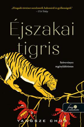 Yangsze Choo - Éjszakai tigris