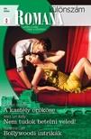 Scarlet Wilson, Mira Lyn Kelly, Susanna Carr - Romana különszám 89. - A kastély örököse, Nem tudok betelni veled!, Bollywoodi intrikák [eKönyv: epub, mobi]