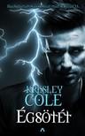 Kresley Cole - Égsötét - Halhatatlanok alkonyat után 15. [eKönyv: epub, mobi]