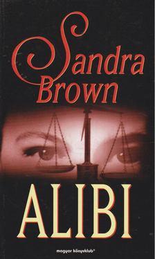 Sandra Brown - Alibi [antikvár]