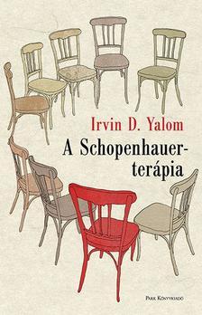 Yalom Irvin D. - A Schopenhauer-terápia