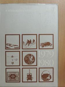 Bálint Sándor - A Közlekedési Múzeum Évkönyve V. [antikvár]
