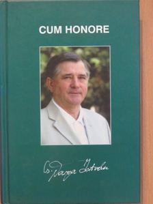Baán Tibor - Cum honore Cs. Varga István [antikvár]