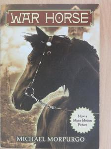 Michael Morpurgo - War Horse [antikvár]