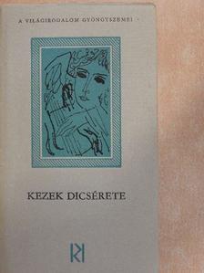 Ady Endre - Kezek dicsérete [antikvár]