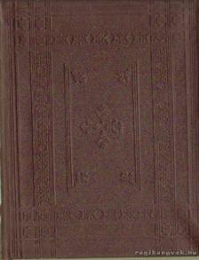 SYLVESTER JÁNOS - Új Testamentum Magyar nyelven melyet a Görög és Deák nyelvből... (1541) [antikvár]