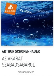 Arthur Schopenhauer - Az akarat [eKönyv: epub, mobi]