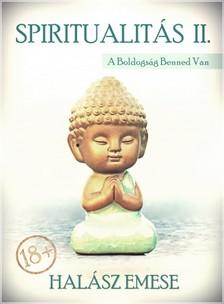 A Boldogság Benned Van - Spiritualitás 2. [eKönyv: epub, mobi]