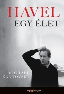 ®antovsky Michael - Havel - Egy élet [eKönyv: epub, mobi]