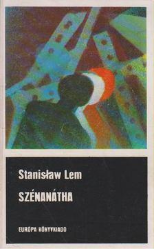 Stanislaw Lem - Szénanátha [antikvár]