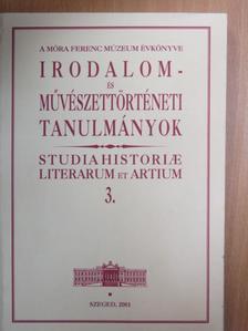 Apró Ferenc - Irodalom- és művészettörténeti tanulmányok 3. [antikvár]