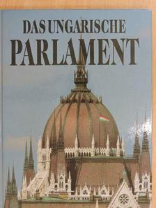 Csorba László - Das ungarische Parlament [antikvár]