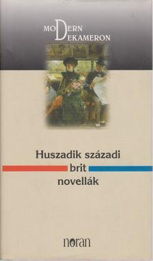 Vajda Miklós - Huszadik századi brit novellák [antikvár]