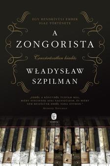 SZPILMAN, WLADYSLAW - A zongorista