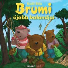 BOD - Brumi újabb kalandjai