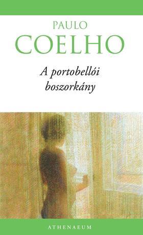 Paulo Coelho - A portobellói boszorkány (új borítóval)