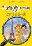 Sir Steve Stevenson - Agatha nyomoz 4. - Titokzatos bűntény az Eiffel-toronynál