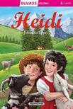 Olvass velünk! (3) - Heidi