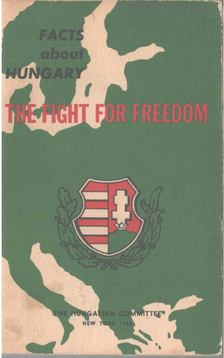 Kovács Imre - The Fight for Freedom [antikvár]