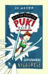 Jo Nesbo - Doktor Proktor pukipora 3. - Szeleburdi világvége