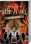 Andreas Schlüter - Survival 2.kötet  A jaguár árnyéka