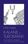 Gráf László - Kaland és tudomány [eKönyv: epub, mobi]