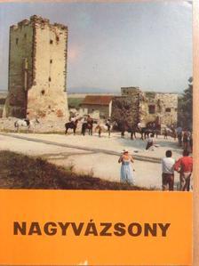 Zákonyi Ferenc - Nagyvázsony [antikvár]