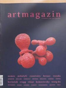 Barki Gergely - Artmagazin 2004. szeptember [antikvár]