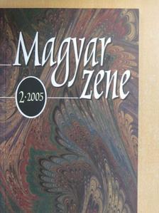 Büky Virág - Magyar Zene 2005/2. [antikvár]