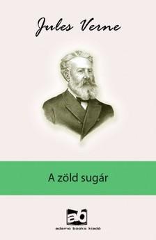 Jules Verne - A zöld sugár [eKönyv: epub, mobi]