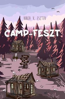 Borza V. Eszter - Camp-Feszt