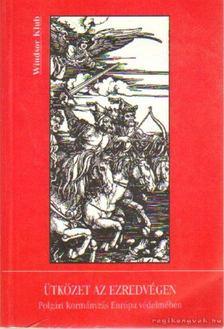 Molnár Pál - Ütközet az ezredvégen [antikvár]