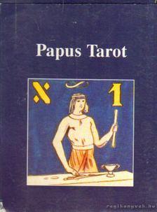 Papus Tarot [antikvár]