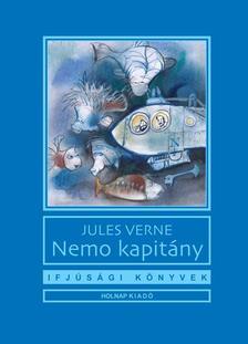 Jules Verne - Nemo Kapitány